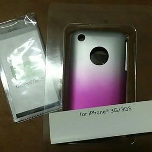 Accessories - Case for iphone 3g/3gs
